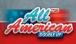Игра Стопроцентный Американец на казино Вулкан  со зеркалом