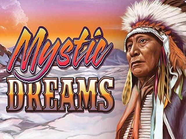 Игра Таинственные Сны в Вулкан Вегас казино